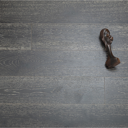 Engineered Floor-European Oak-Falling star