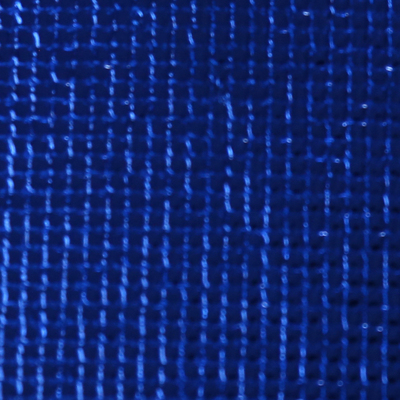 Underlay 3mm black EVA laminate with blue foil YFV3-BL