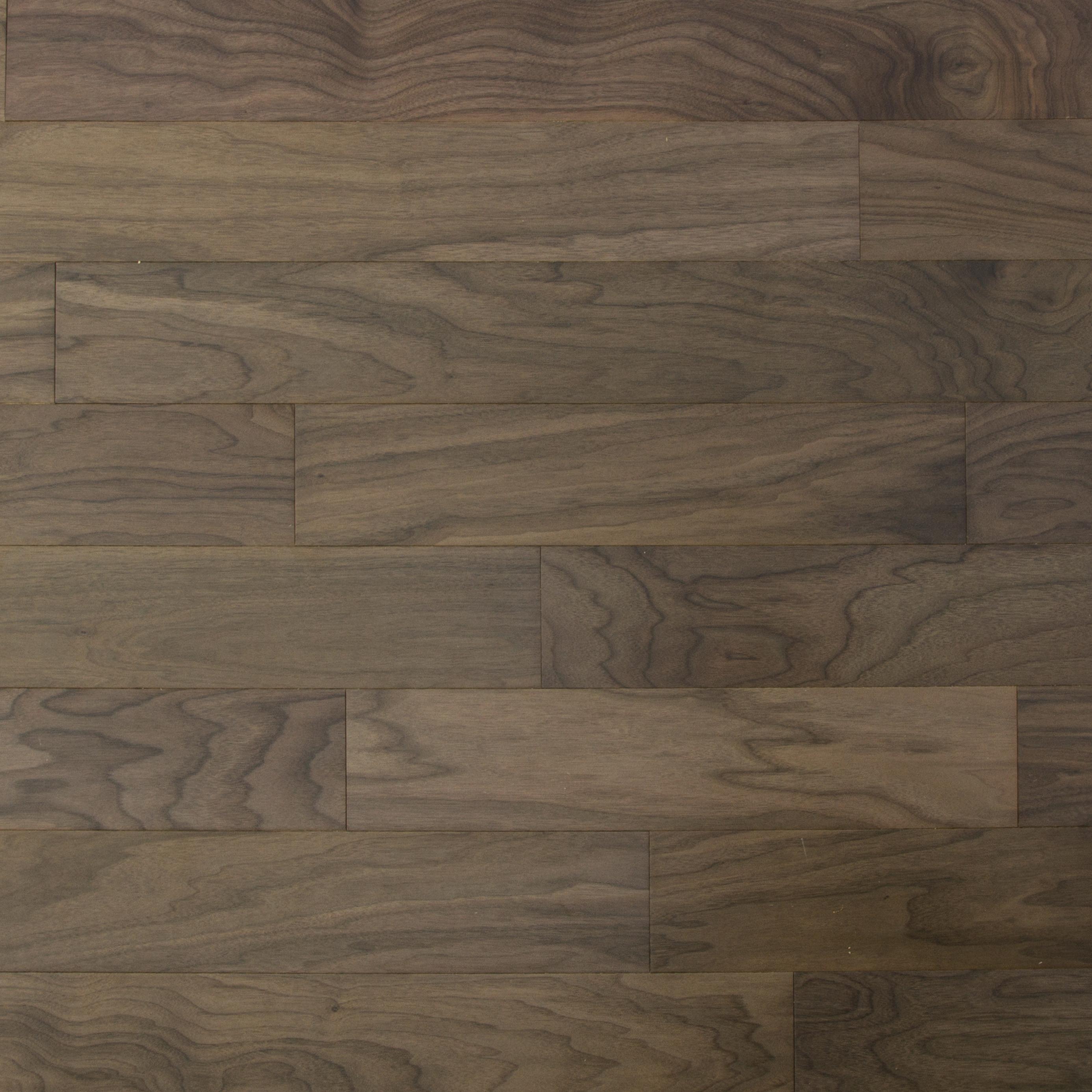 Engineer floor American Walnut – Natural