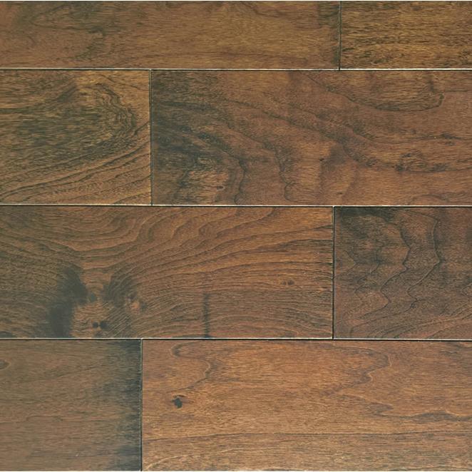 Engineered Floor Walnut-Amazon