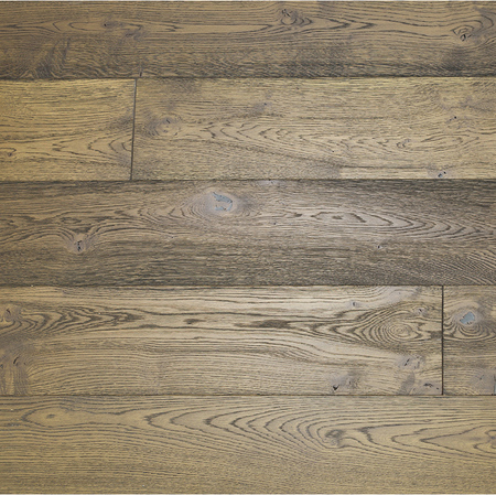 Engineered Floor-European Oak-Old teak