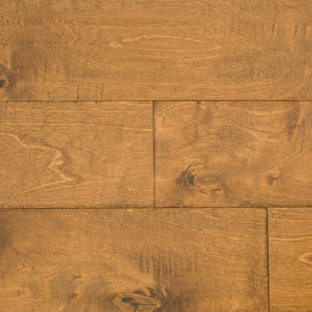 Engineered Floor-Brich-Beach-6L