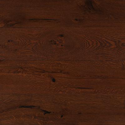 Engineered Floor-Hickory-Umber