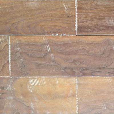 Engineered Floor Walnut-Paris