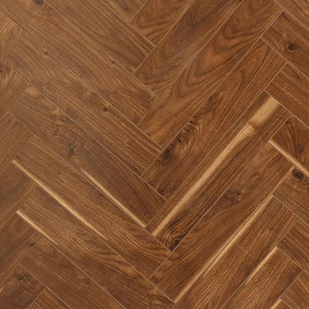 Laminate Floor Herringbone-Holland
