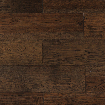 Engineered Floor-Hickory-Lisbon